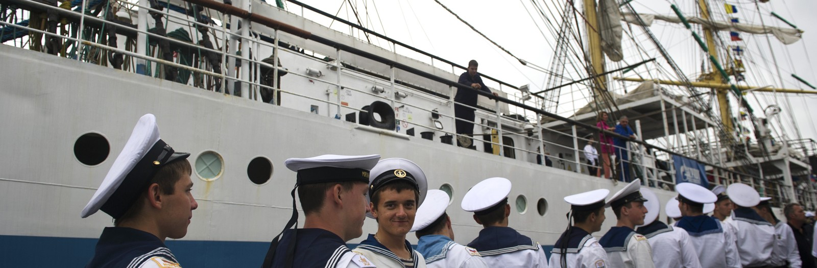 Sail de Ruyter groot succes